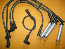VAUXHALL ASTRA, CAVALIER, CORSA, VECTRA (88-95) NEW IGNITION LEADS SET - OEF117